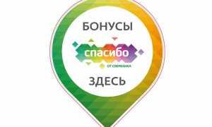 """Бонусы Пятерочка """"Спасибо"""" от Сбербанка"""
